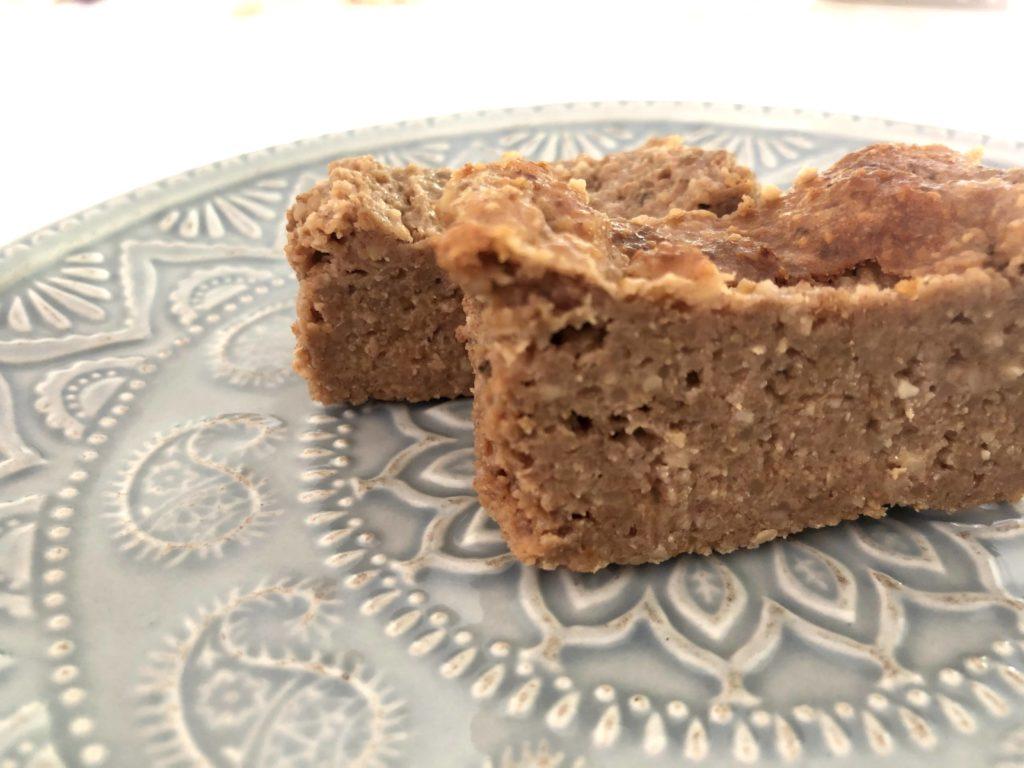 ハワイのウル(ulu)のケーキ レシピ