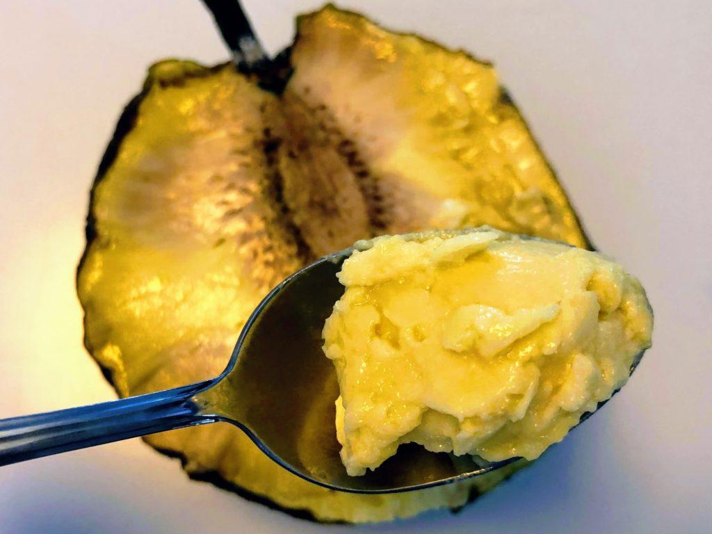 ハワイのウル(ブレッドフルーツ)の食べ方