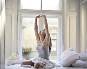 朝の習慣、モーニングルーティーン