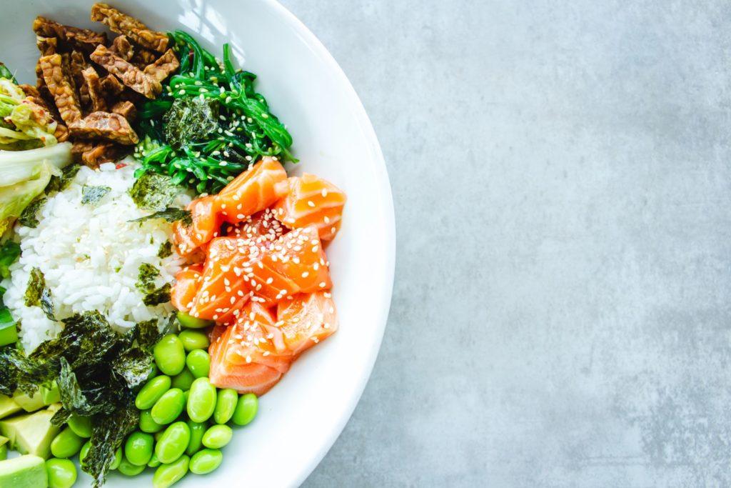 食事改善の停滞期の乗り越え方
