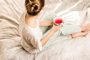 目覚めを良くする3つのコツ