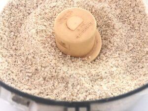 オーツ粉の作り方