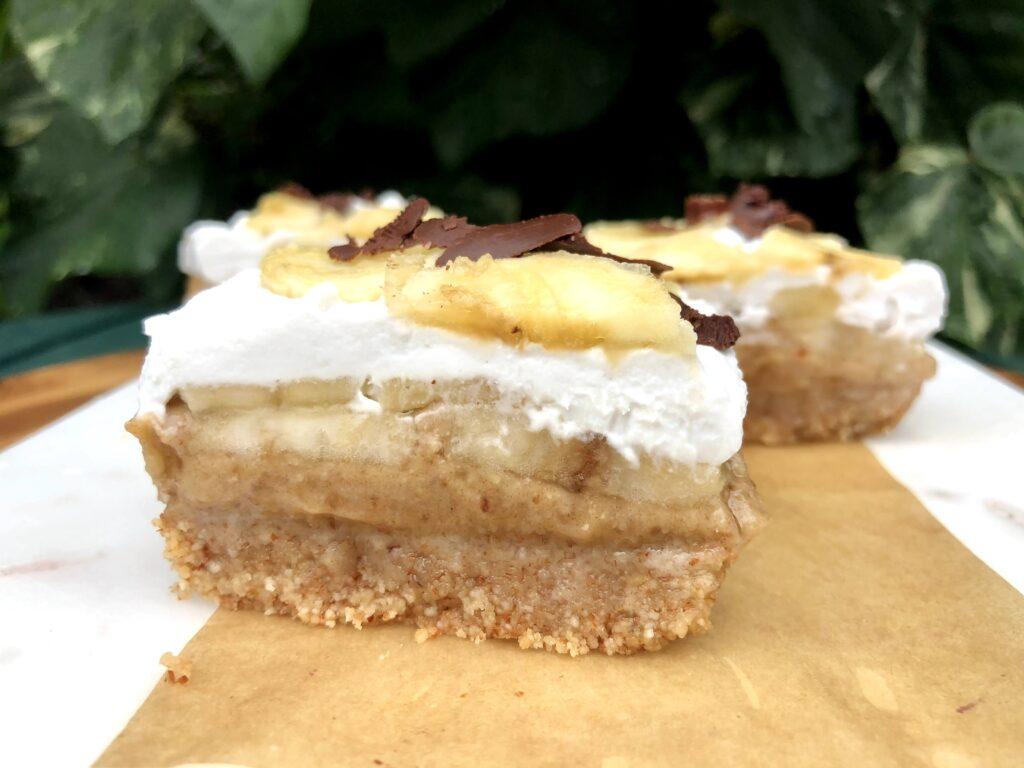 バナナクリームパイのレシピ_2