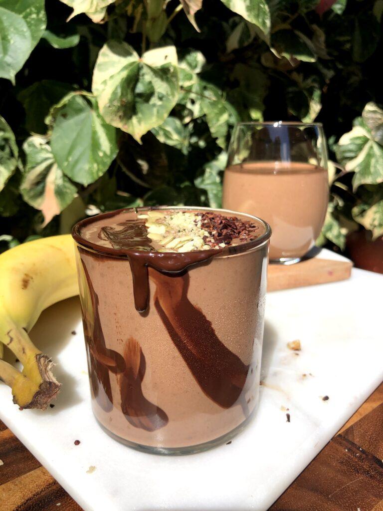 チョコレートオートミールスムージー_2