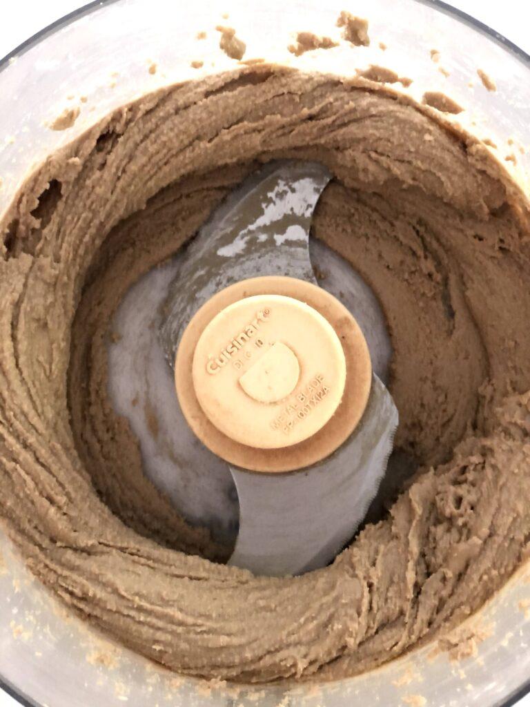 サンフラワーシードバターの作り方_5