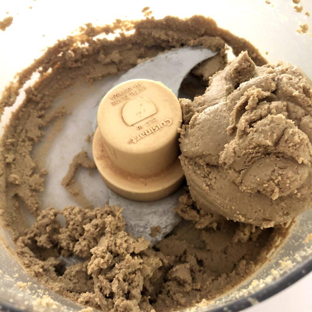 サンフラワーシードバターの作り方_6